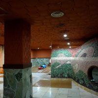 [:en] One night in a Korean sauna [:de] Eine Nacht in einer koreanischen Sauna [:]