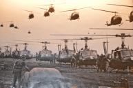 Vietnam war...