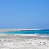 Introducing my favourite place in Oman.... Masirah Island