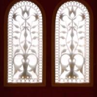 Monday Window: Blue Souk, Sharjah...