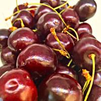 Weekly Photo Challenge: Cherry on Top