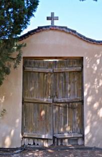 An entrance to where....