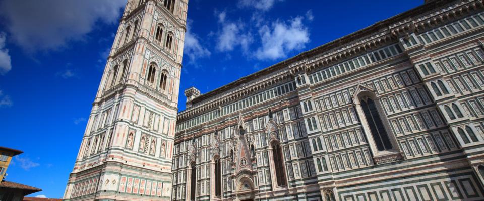 Florencja. Katedra Santa Maria del Fiore