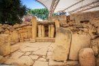 Malta świątynie megalityczne