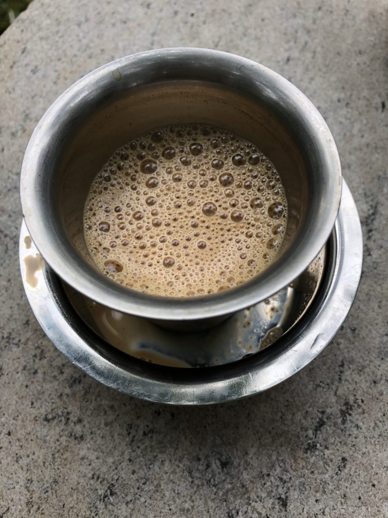 filter coffee in matunga mumbai