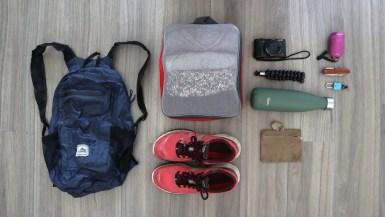 sac à dos voyager plus léger