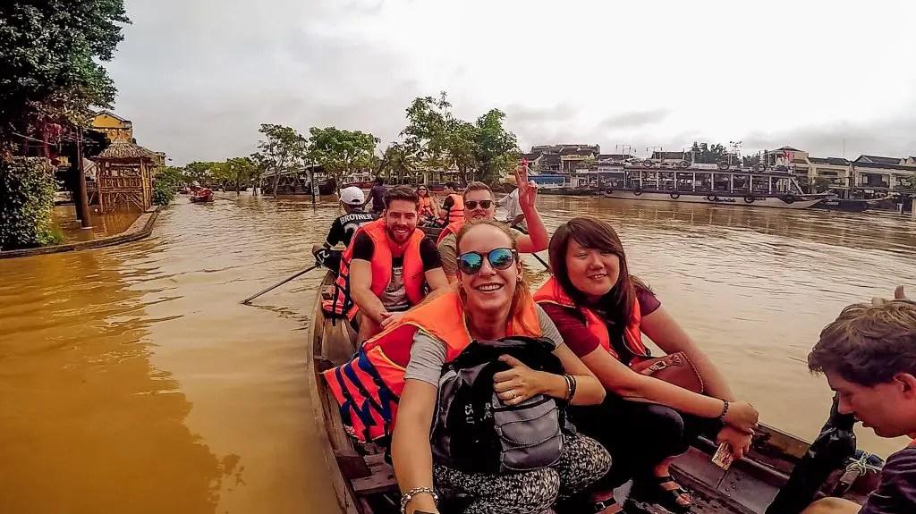 voyage solo vietnam mon expérience