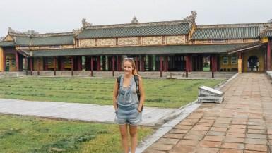 voyager seule au vietnam