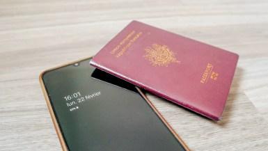 applications pour voyager au canada