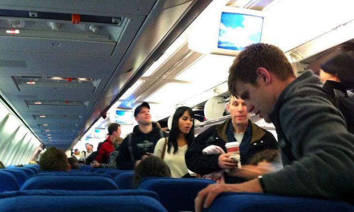 Kept Secrets of Air Travel