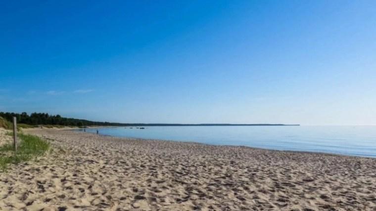 Böda Beach
