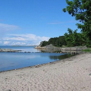 Beaches Of Sweden