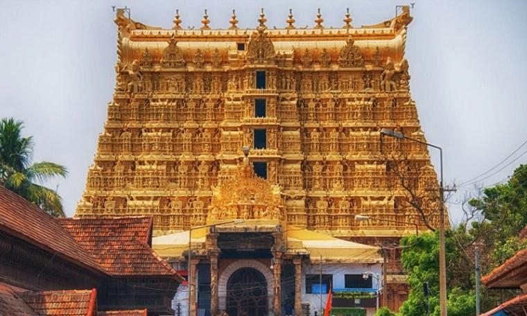 Sree Padmanabhaswamy Temple, Thiruvananthapuram, Kerala