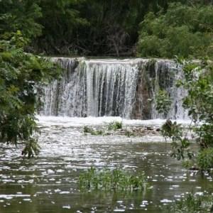 Austin Waterfalls