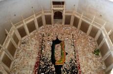 Dilras Banu's Tomb