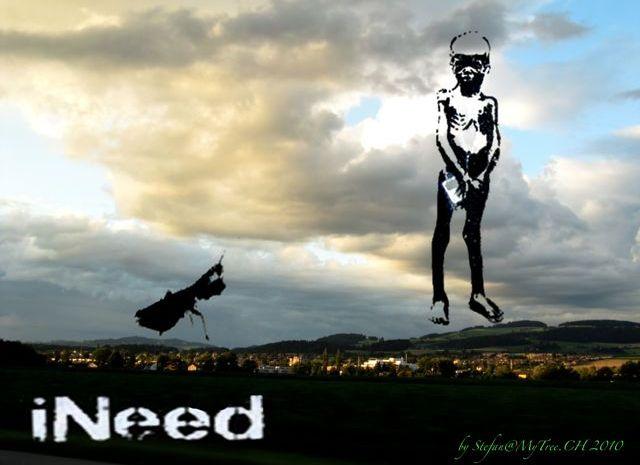 iNeed