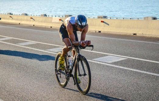 Fred Belaubre Vélo LOOK