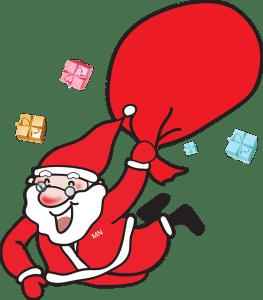Santa Claus Arima