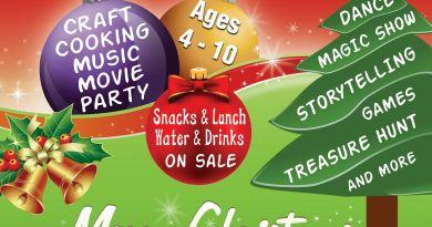 Hope Kids Christmas