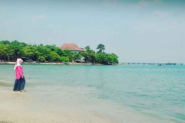 Tempat Wisata Pantai di Banten Terbaru 2020 Paling Indah