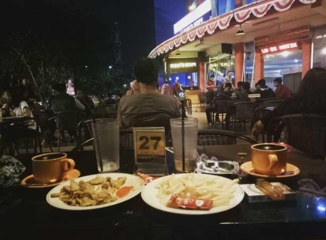 Tempat makan murah di Semarang