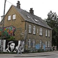 Christiania – fristaden