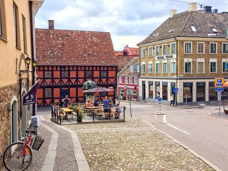 Helsingborgs äldsta hus