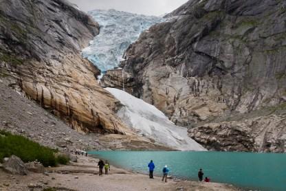 glacier-after