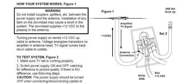 Winegard1?resize\=600%2C276 direct tv rv wiring diagram rv tv distribution box, rv shore fleetwood rv wiring at eliteediting.co