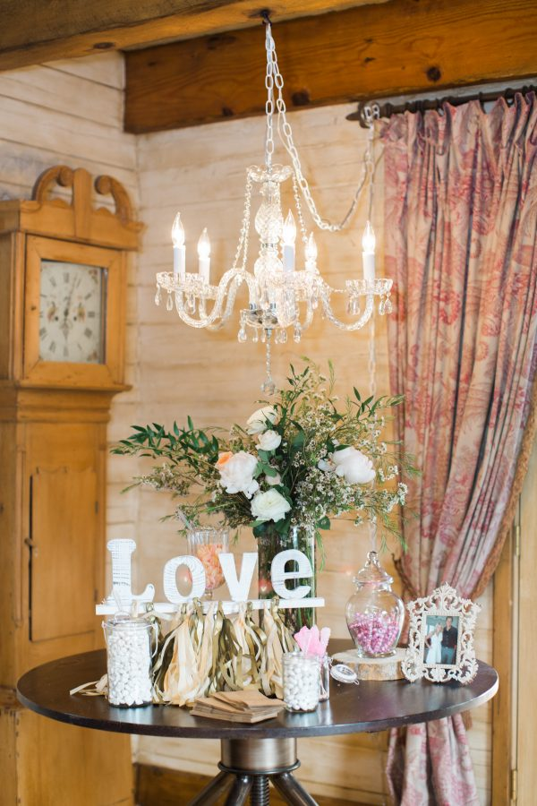 French Country Decor Ideas