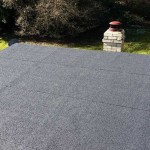 East Grinstead small flat roof