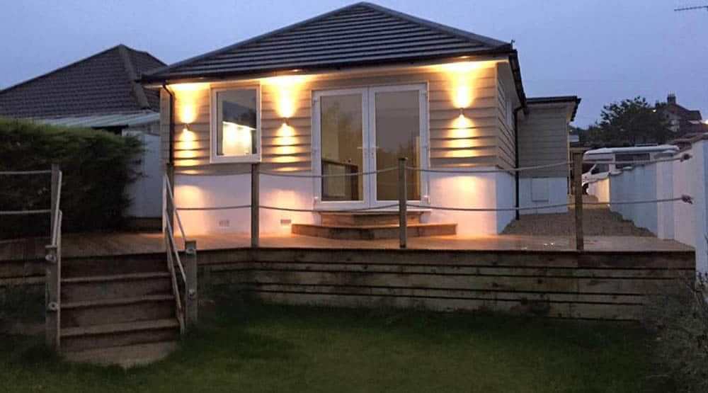 Electrician in Poole