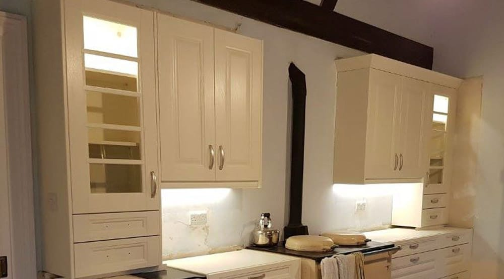 Electrical Service Burgess Hill