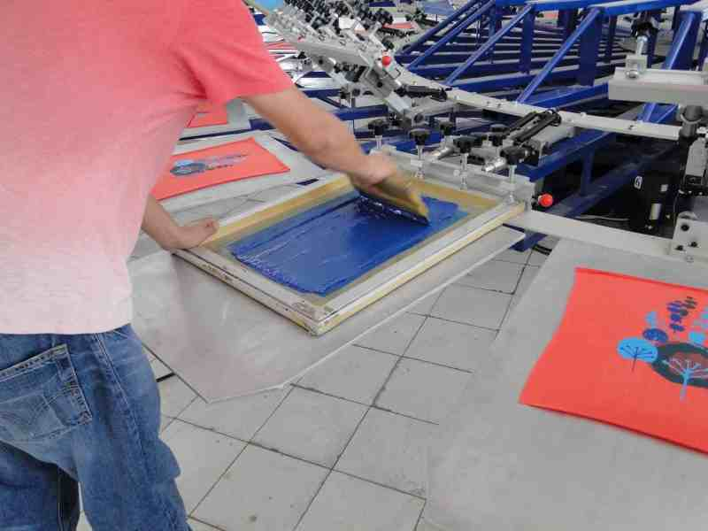 Screen Printing T Shirts At Home     Rockwall Auction screen printing t shirts at home