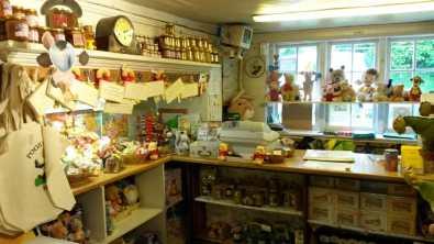 Pooh Corner Hartfield, Ashdown Forest