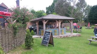 The Vineyard in Lamberhurst www.mytunbridgewells.com