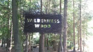 Wilderness Wood - Outdoor activities near Tunbridge Wells