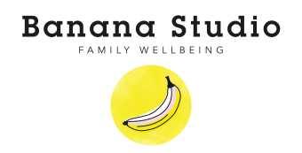 Banana Studio logo for A4