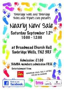 Family Days out around Tunbridge Wells 6