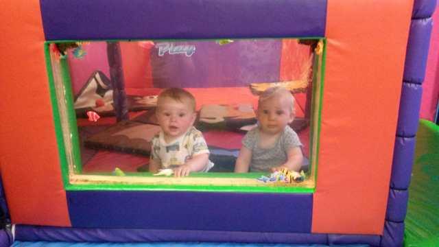 Minor Mania Baby and Toddler around Tunbridge Wells www.mytunbridgewells.com