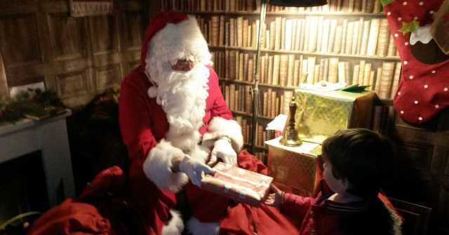 Tunbridge Wells this Christmas
