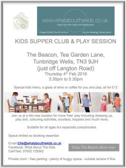 indoor activities around Tunbridge Wells