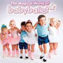 babyballet Tunbridge Wells
