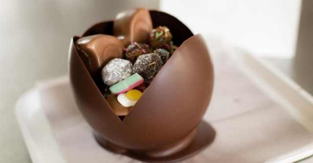 Chocolate workshops to kick back to school blues