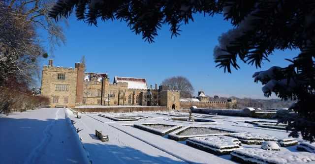 Penshurst Place Christmas Panto