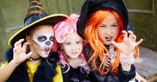 'Spooky Halloween Musical' coming to Groombridge Place