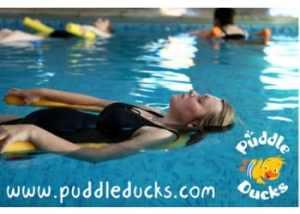 Puddle Ducks Tunbridge Wells