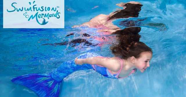 Swim Fusion Mermaids