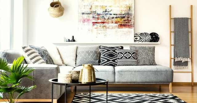 simple ways to transform your living room