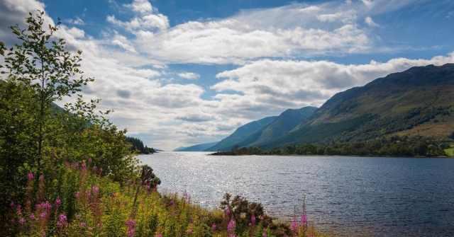 Sublime Scottish Staycation Spots